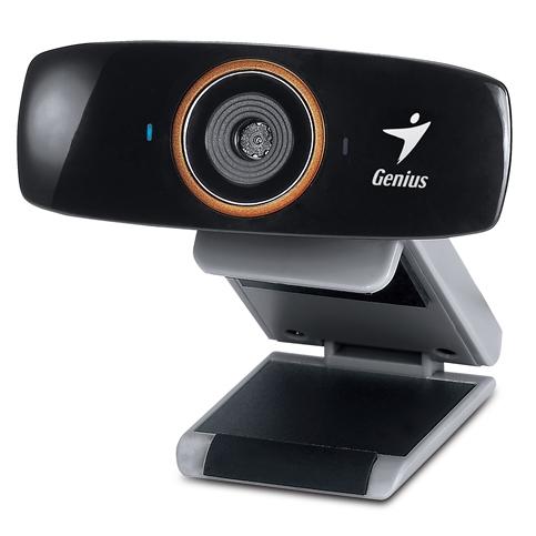 Genius VideoCam FaceCam 1020TL, HD, USB2.0, UVC
