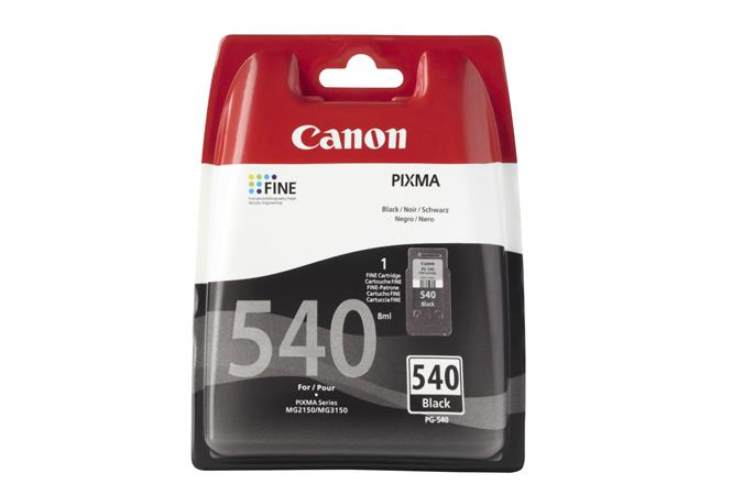 Canon cartridge PG-540 BL