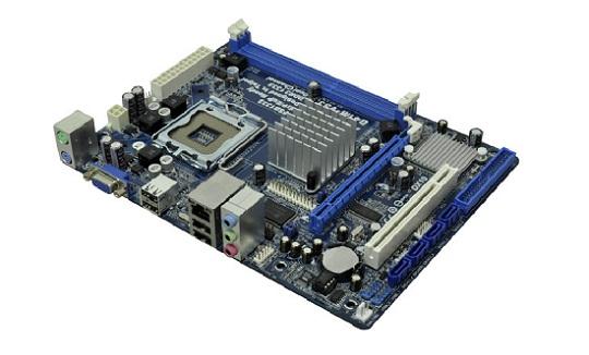 ASRock G41M-VS3, 775, G41/ICH7, 2xDDR3, SATA2, IDE, LAN, VGA, 5.1, mATX