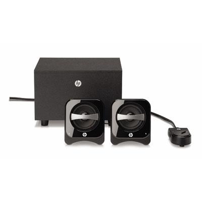 HP Reproduktory 2.1