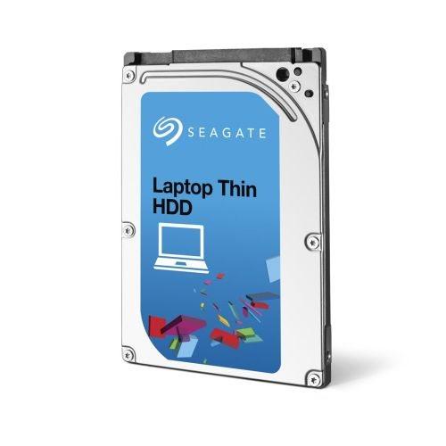 "Seagate Laptop Thin HDD, 500GB, 2.5"", SATAIII, 16MB cache, 5.400RPM"