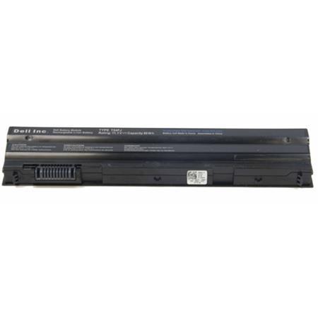 Baterie: primárních 6článková 60 Wh (sada) pro Latitude E6520/E5520/E5420/E6420