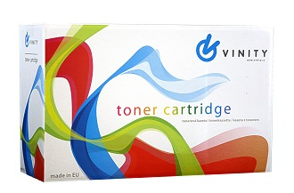 VINITY kompatibilní toner Konica Minolta 4518812 | 1710567002 | Black | 6000str