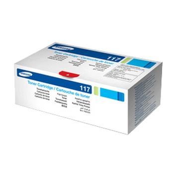 Samsung toner MLT-D117S/ELS pro SCX-4655F/4655FN - 2500 stran
