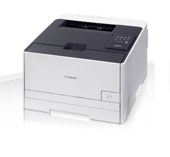 Canon i-SENSYS LBP7110Cw - A4/Wi-Fi/LAN/14ppm/1200x1200/color/USB