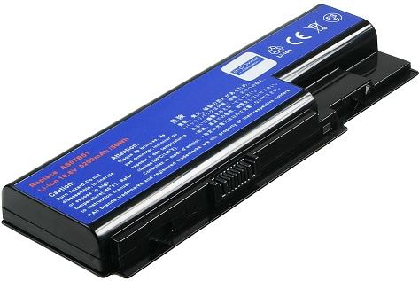 2-Power baterie pro ACER AS52/53/55/57/59/65/69/72/75/77/87/EX72/76/TM72/73/75/77