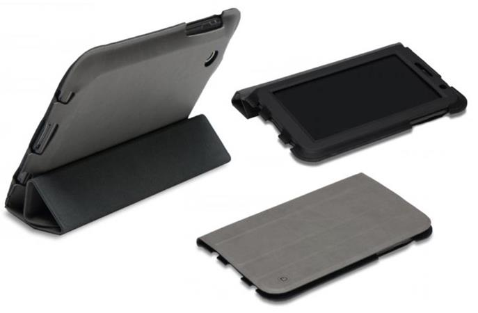 Dicota Book Case - pro Samsung Galaxy Tab 2, 7.0