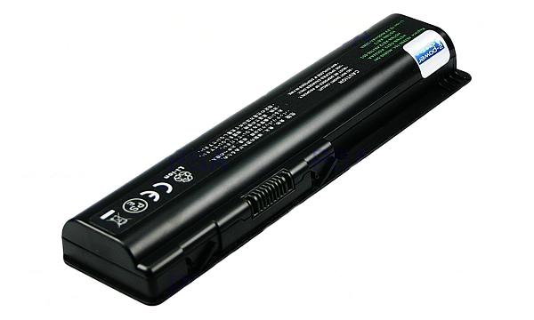 2-Power baterie pro HP/COMPAQ G50/G60/70/HDX16/Pavilion DV4/DV5/DV6/Presario CQ40/45/50/60/61/70/77 Li-ion(6cell), 10.8V, 4400mAh