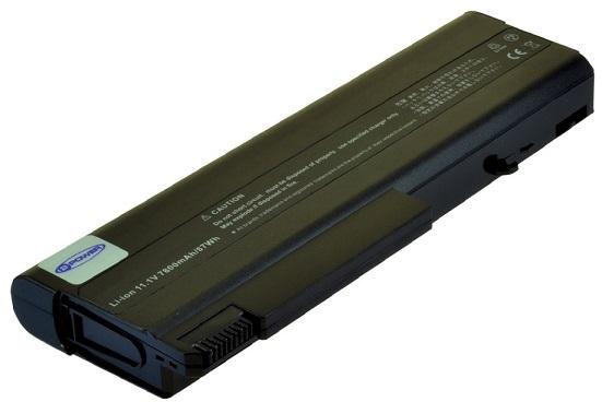 2-Power baterie pro HP/COMPAQ BusinessNotebook 6530/6535/6730/6735/EliteBook 6930/8440/ProBook 6440/6445/6450/6545/6550/6555,Lion1