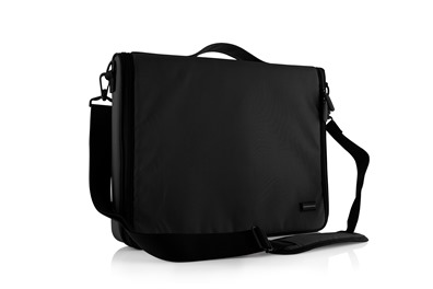 """Modecom brašna Torino na notebooky do velikosti 15,6"""" černá"""