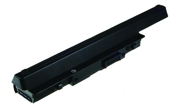 2-Power baterie pro DELL Studio 1535/1536/1537/1555/1557/1558 Li-ion (9cell), 11.1V, 6600mAh