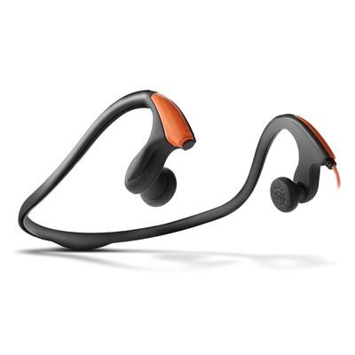 ENERGY Earphones Running One Neon Orange, sportovní sluchátka, 3,5mm jack, 105dB ± 3dB
