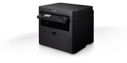 Canon i-SENSYS MF211 - PCS/A4/23ppm/USB