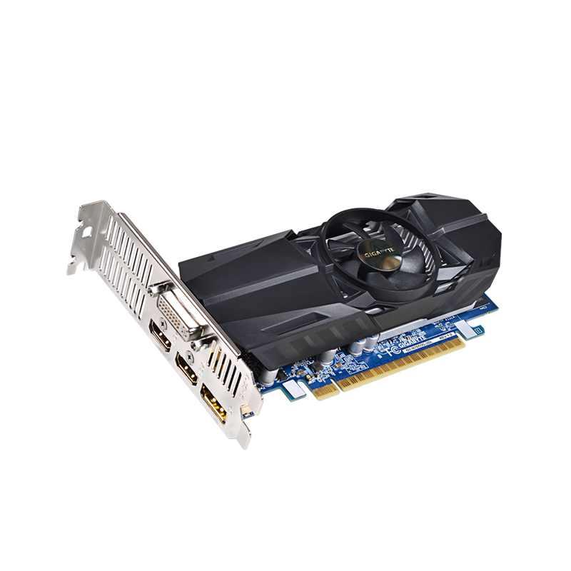GIGABYTE VGA nVIDIA GTX750 TI 2GB DDR5 (Overclock)