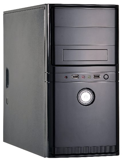 Crono case MT-25, se zdrojem 350W 80+
