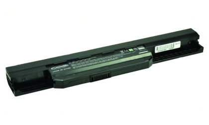 2-Power baterie pro ASUS A43/A53/A83/K43/K53/K54/K84/P43/P53/X43/X53/X54/X84 Series, Li-ion (6cell), 5200 mAh, 10.8 V
