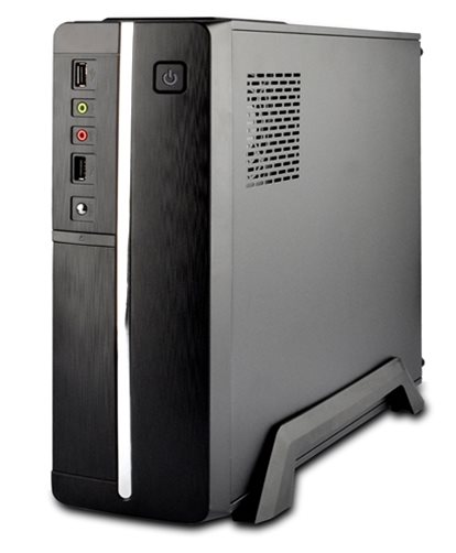 Crono Micro case MT-36, se zdrojem 300W 80 PLUS