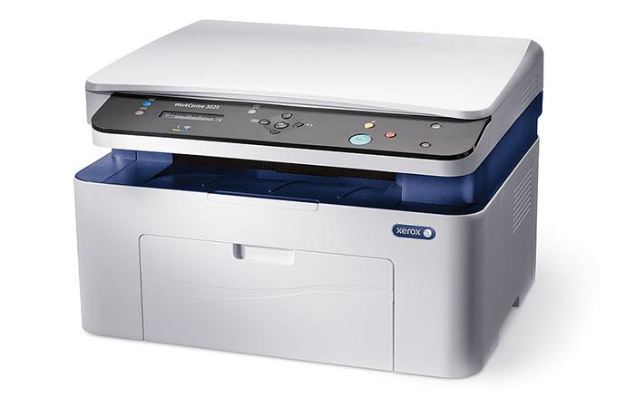 Xerox WC 3025Bi,ČB LJ MFP,A4, 20 str. (Copy/Print/Scan), ADF, GDI, USB,Wifi,128MB