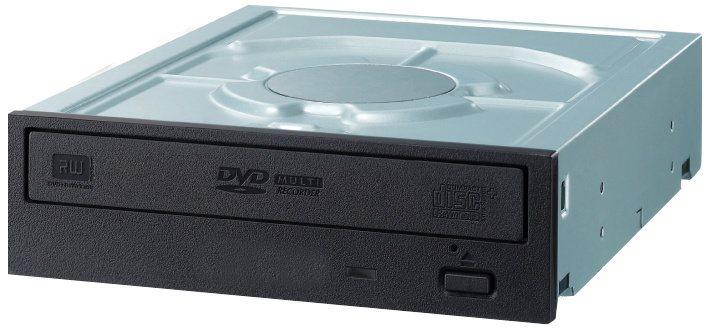 Pioneer DVR-221BK DVD±RW/SATA/interní/bulk