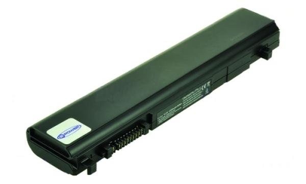 2-Power baterie pro TOSHIBA Portege R700/Li-ion (6cells)/5200mAh/10.8V