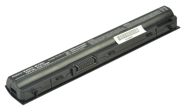 2-Power baterie pro DELL Latitude E6220/E6230/E6320/E6330/E6430S Li-ion, 11.1V, 2600mAh