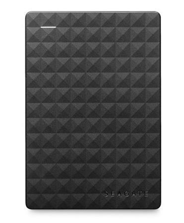 "Seagate Expansion Portable, 500GB externí HDD, 2.5"", USB 3.0, černý"
