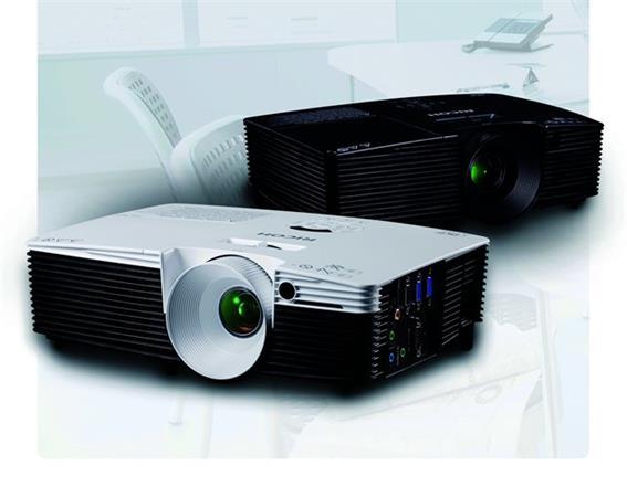 Ricoh DLP Projektor PJ WX2240/WXGA/3100lm/10000:1/HDMI/3D