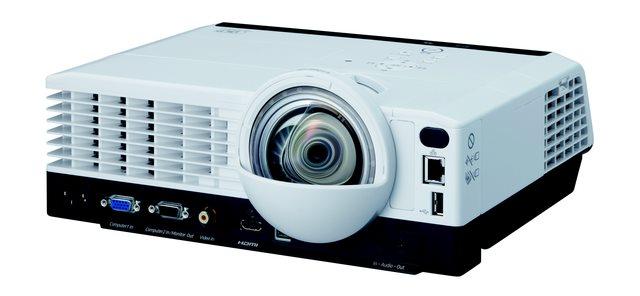 Ricoh DLP PJ X4240N/XGA/3000lm/5000:1/HDMI/LAN/3D