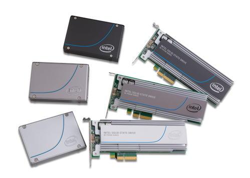 INTEL SSD DC P3600 Series (400GB, 1/2 Height PCIe 3.0 x4, 20nm, MLC) Generic Single Pack