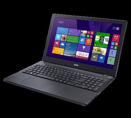 "Acer Extensa 15 (EX2519-C58B) Celeron N3150/4GB+N/500GB+N/DVDRW/HD Graphics/ 15.6"" HD matný/BT/W10 Home/Black"