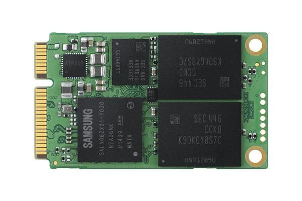 Samsung SSD mSata 1TB 850 EVO