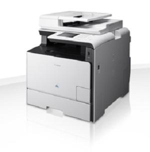 Canon i-SENSYS MF729Cx - PSCF/A4/WiFi/AP/NFC/LAN/DADF/SEND/Duplex/PCL/PS3/Options/color/20ppm