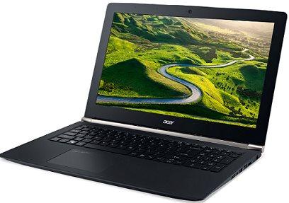 """Acer Aspire V 15 Nitro Black Edition (VN7-592G-54U4) i5-6300HQ/8 GB+N/8GB SSD+1TB+N/GTX 960M/15.6""""FHD IPS/W10 Home/Black"""