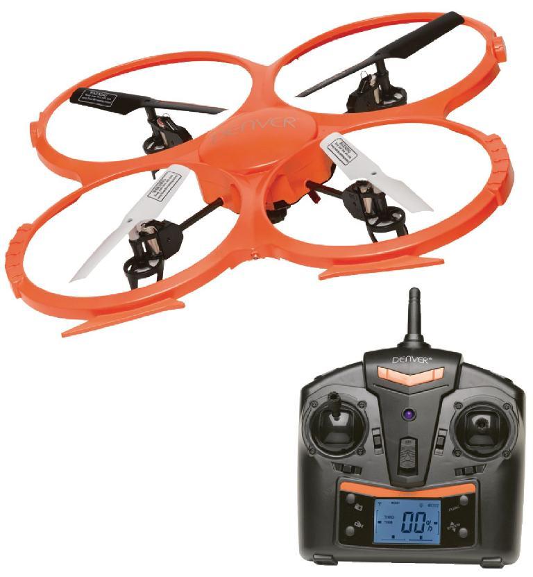 Denver DCH-330 - dron s HD kamerou
