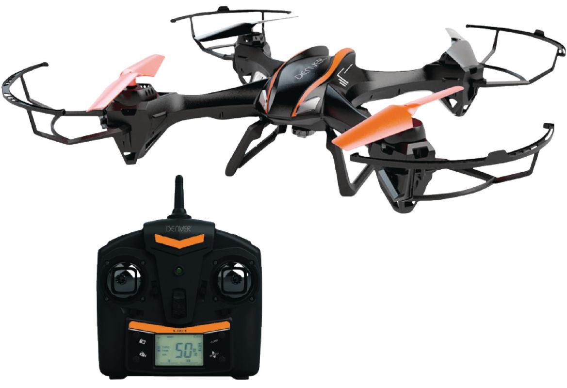 Denver DCH-600 - dron s HD kamerou